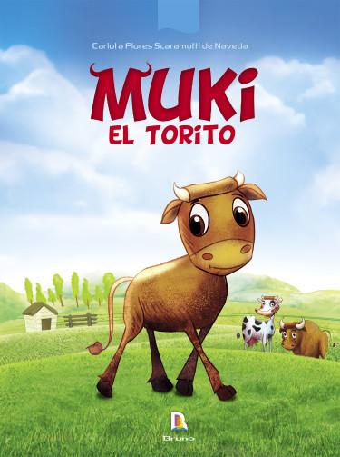 Muki: El torito