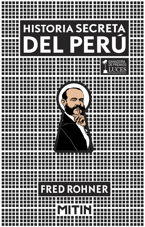 Historia secreta del Perú