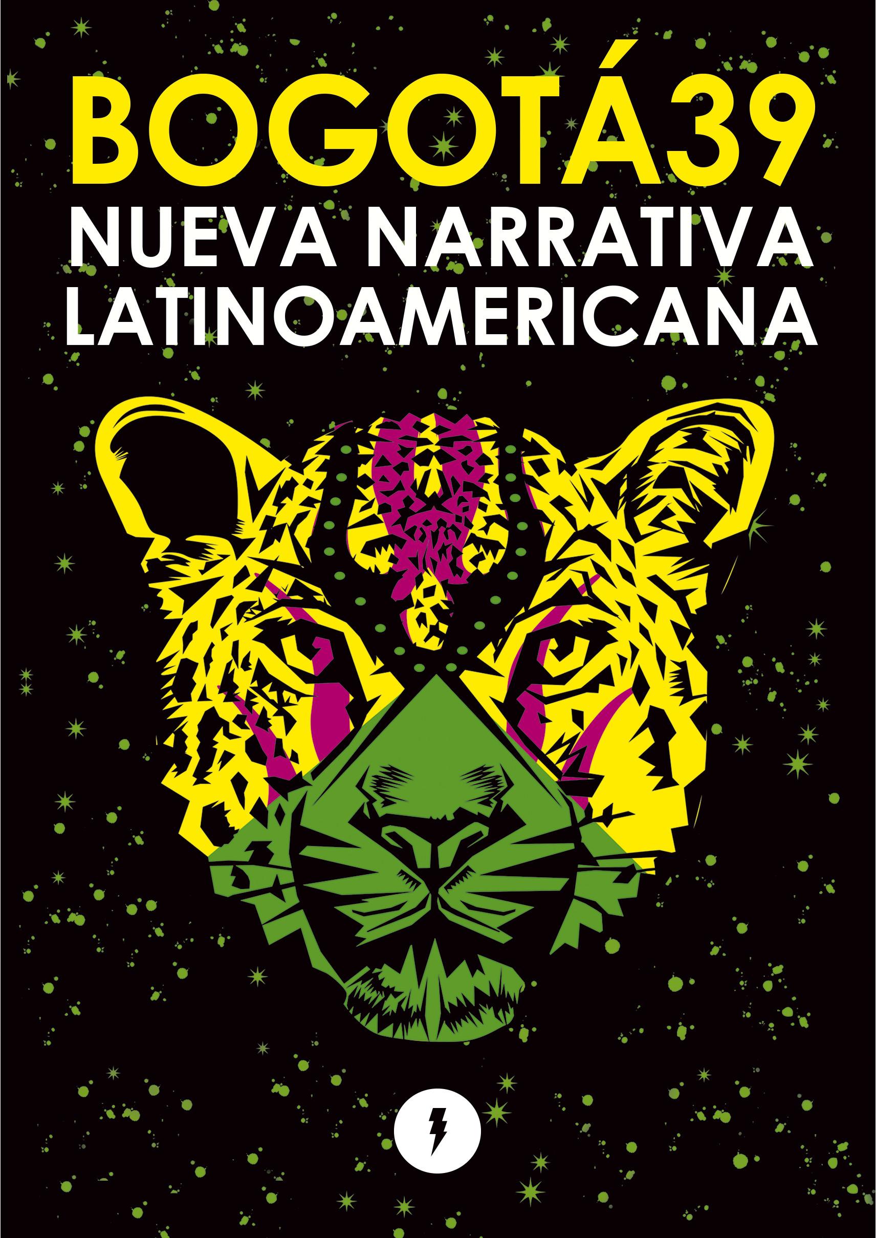 Bogotá 39
