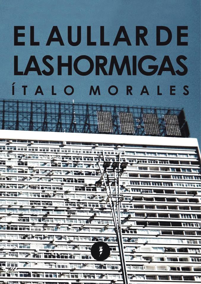 El Aullar De Las Hormigas
