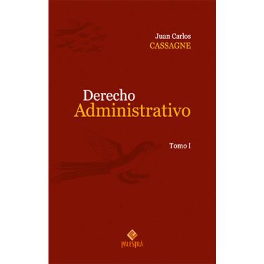 Derecho Administrativo (2 tomos)