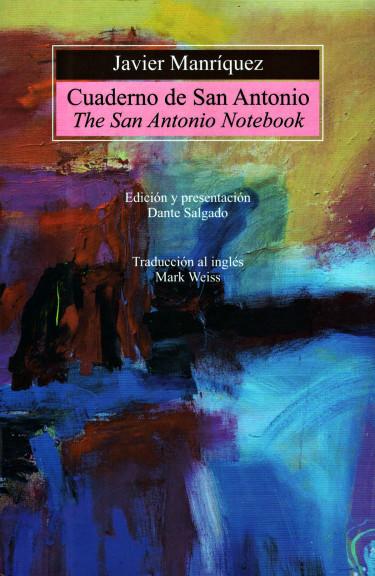 Cuaderno de San Antonio. The San Antonio Notebook