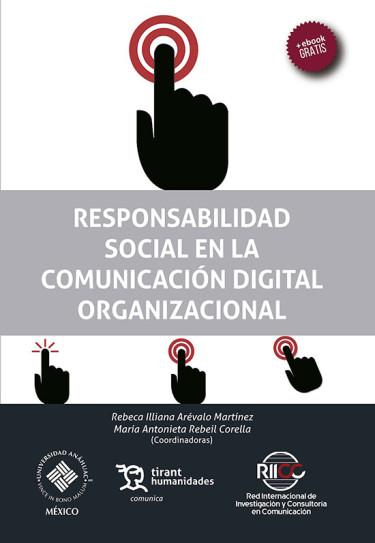 Responsabilidad social en la comunicación digital organizacional