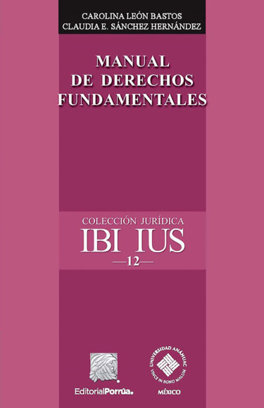 Manual de derechos fundamentales
