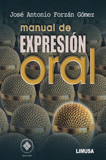 Manual de expresión oral