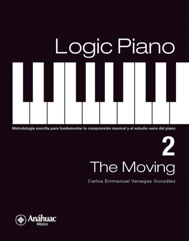 Logic Piano 2. The Moving