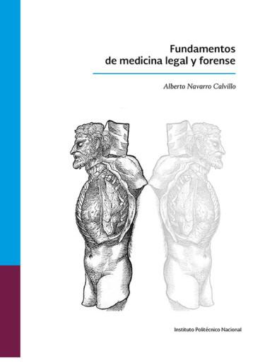 Fundamentos de medicina legal y forense