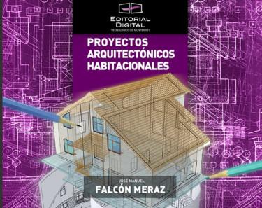 Proyectos arquitectónicos habitacionales