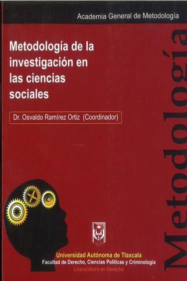 Metodología de la investigación en las ciencias sociales
