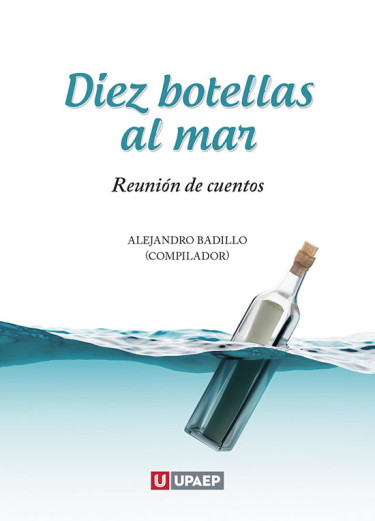 Díez botellas al mar