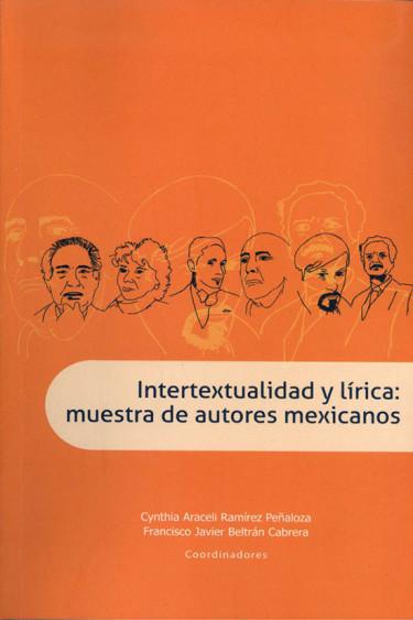 Intertextualidad y lírica: muestra de autores mexicanos