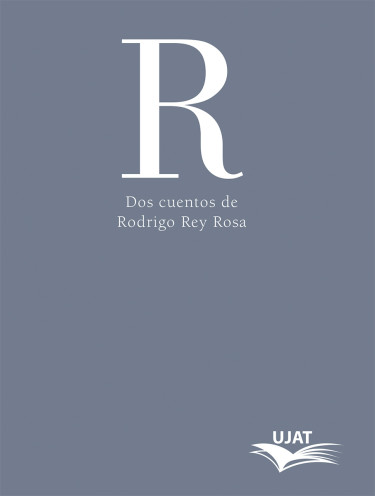 R. Dos cuentos de Rodrigo Rey Rosa