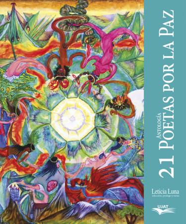21 poetas por la paz
