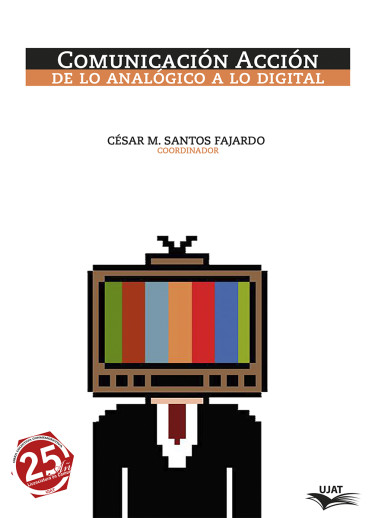 Comunicación acción de lo analógico a lo digital