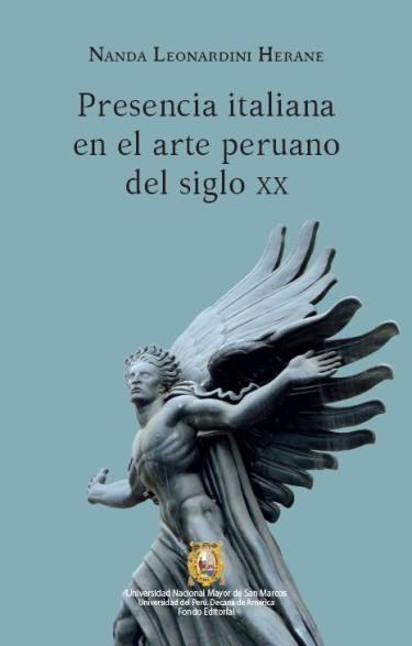 Presencia italiana en el arte peruano del siglo XX