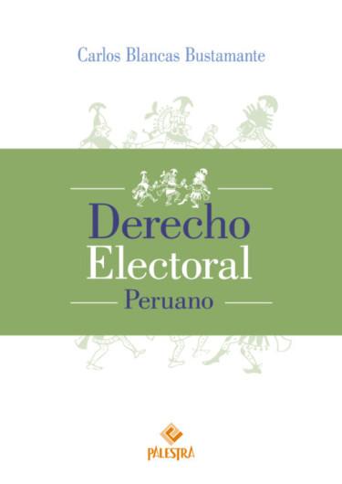 Derecho Electoral peruano