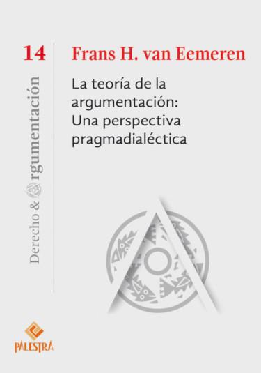 La teoría de la argumentación