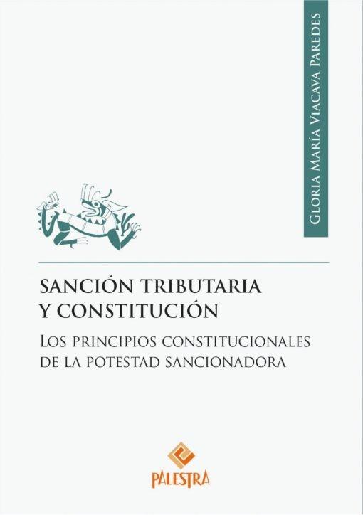 Sanción tributaria y constitución