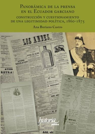 Panorámica de la prensa en el Ecuador  Garciano