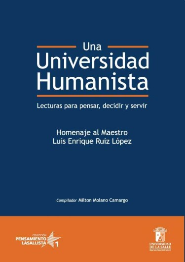 Una universidad humanista