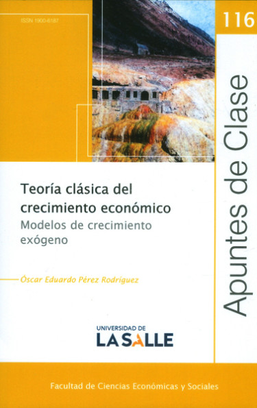 Teoría clásica del crecimiento económico