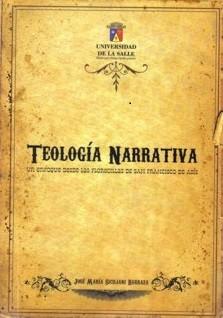 Teología Narrativa