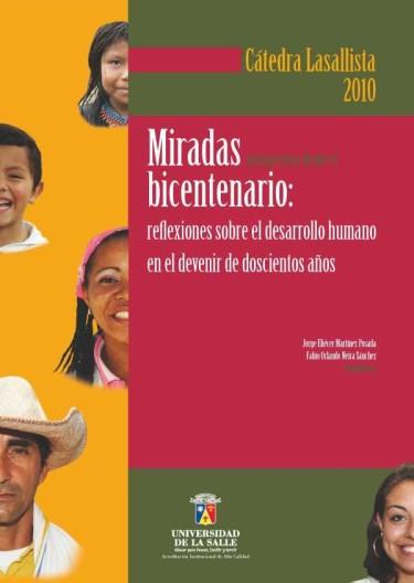 Miradas prospectivas desde el bicentenario