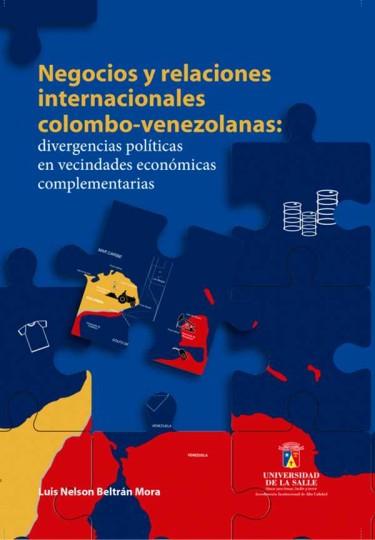 Negocios y relaciones internacionales colombo-venezolanas