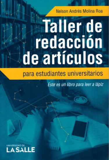 Taller de redacción de artículos para estudiantes universitarios