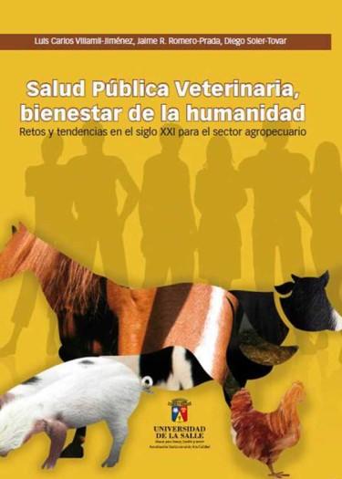 Salud pública veterinaria