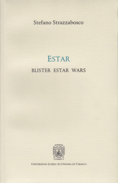 Estar Blister Estar Wars