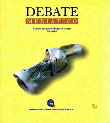 Debate mediático