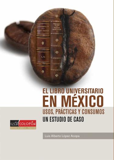 EL LIBRO UNIVERSITARIO EN MÉXICO