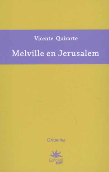 Melville En Jerusalem