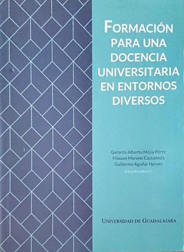 Formación para una docencia universitaria en entornos diversos