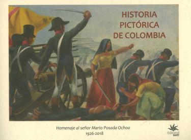 Historia Pictórica De Colombia