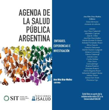 Agenda de la salud pública
