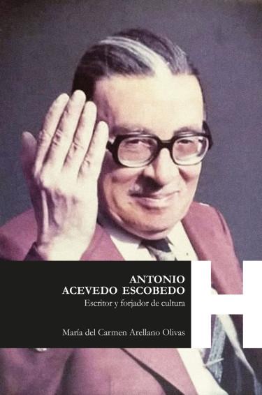 Antonio Acevedo Escobedo