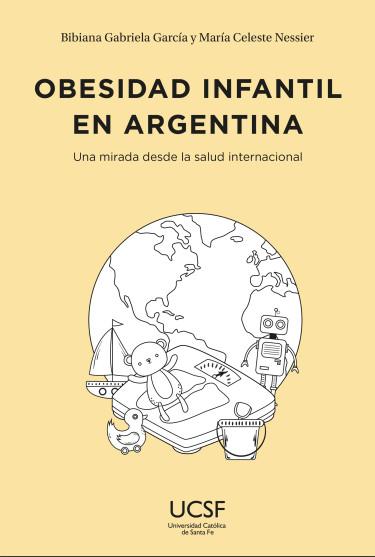 Obesidad infantil en Argentina