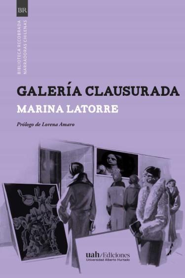 GALERÍA CLAUSURADA