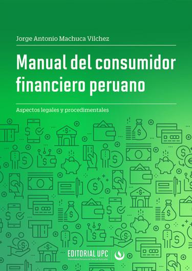 Manual del consumidor financiero peruano