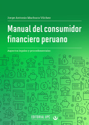 Manual del consumidor financiero peruano