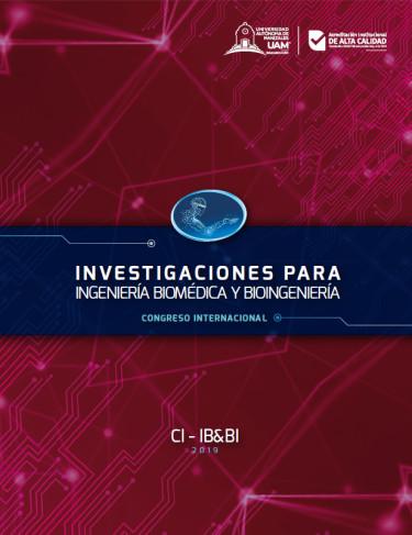 Memorias I Congreso Internacional de Ingeniería Biomédica y Bioingeniería