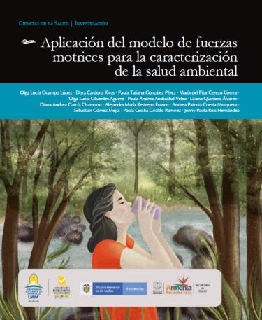 Aplicación del modelo de fuerzas motrices para la caracterización de la salud ambiental
