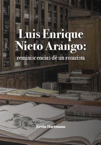 Luis Enrique Nieto Arango