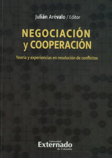 Negociación Y Cooperación