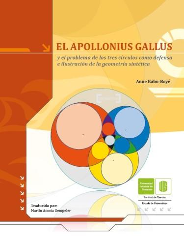 El Apollonius Gallus y el problema de los tres círculos como defensa e ilustración de la geometría sintética