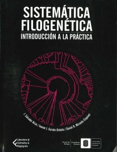 Sistemática filogenética. Introducción a la práctica