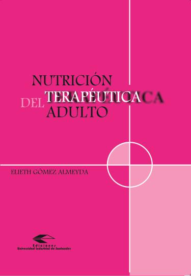Nutrición terapéutica del adulto