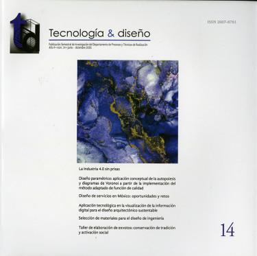 Tecnología & diseño 14
